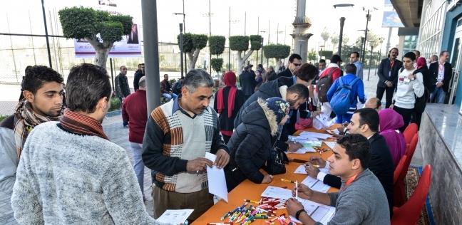 «القوى العاملة»: لجنة من 8 وزارات لمتابعة أوضاع العمال وتحسين أحوالهم - مصر -