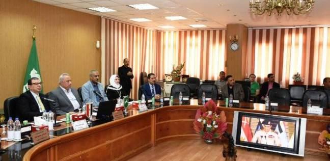وزير القوى العاملة يشهد حفل ختام المرحلة الثالثة لمبادرة مصر بكم أجمل