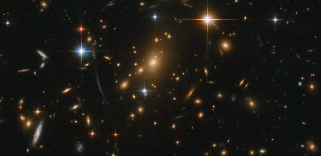 فن وثقافة    ناسا  تنشر صورا للفضاء الكوني تضم أكثر من 256 ألف مجرة