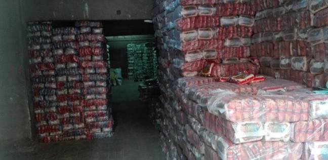 """""""تجارية الفيوم"""": زيادة 10 % في المكرونة والدقيق الفاخر بالأسواق"""