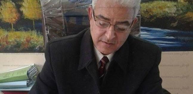 """""""فايق"""" يطالب الإدارات التعليمية بكفر الشيخ بمراجعة الخطط التنفيذية"""