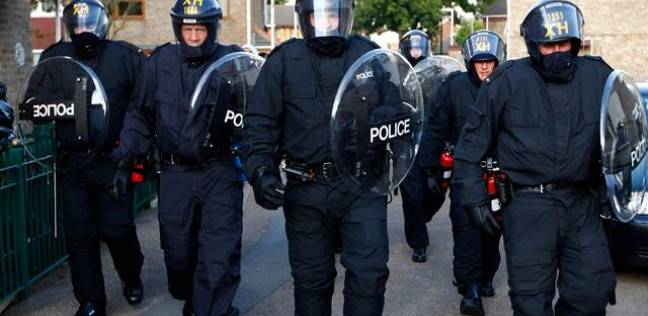عاجل| الشرطة الألمانية تفتش القطارات القادمة من هولندا