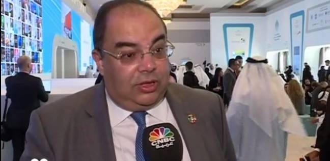 """محمود محي الدين: احذروا العملات الرقمية """"الخسارة فيها أكبر من الربح"""""""