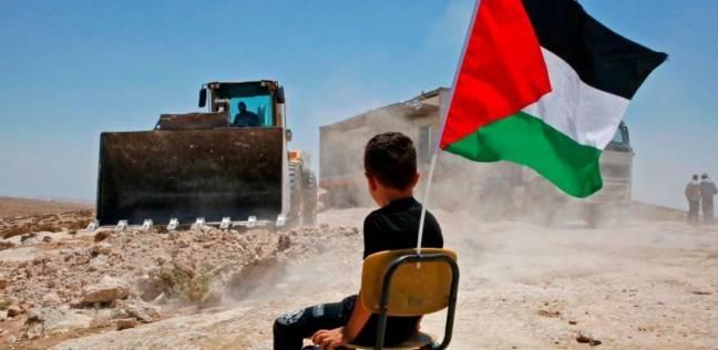 عاجل| الأمين العام المساعد للجامعة العربية: الوضع الفلسطيني متأزم