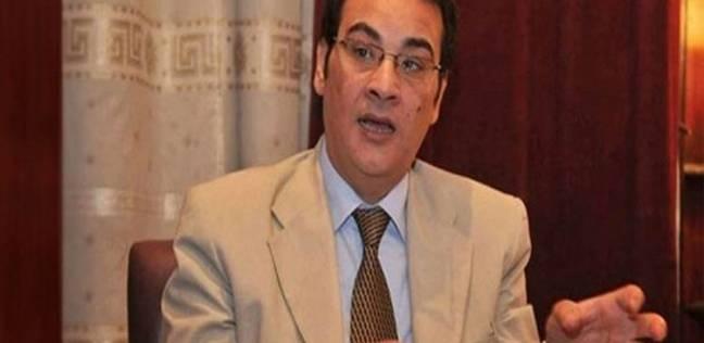 إيهاب الخولي: 60% من مشروعات القوانين التي يتم مناقشتها في المجلس خرجت من اللجنة التشريعية