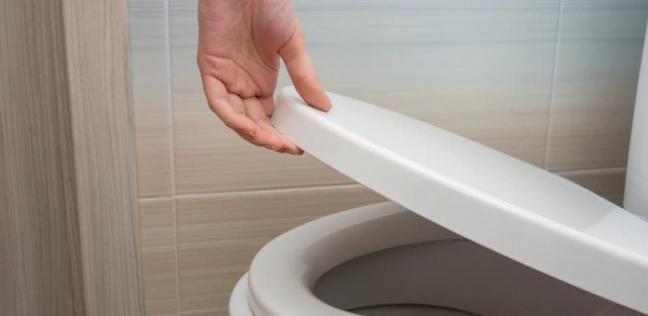 انتقال كورونا من خلال المرحاض
