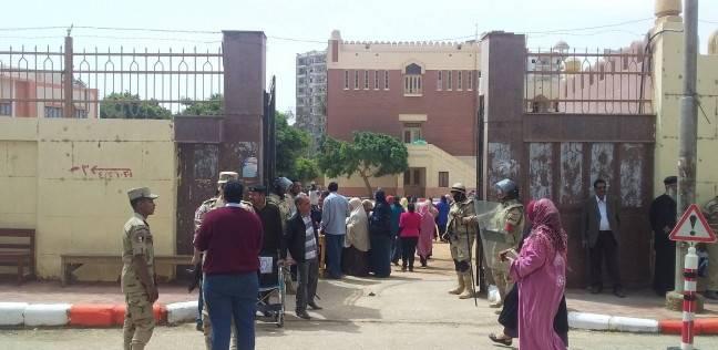 اللجان الانتخابية تفتح أبوابها لليوم الثالث لانتخابات الرئاسة بسوهاج
