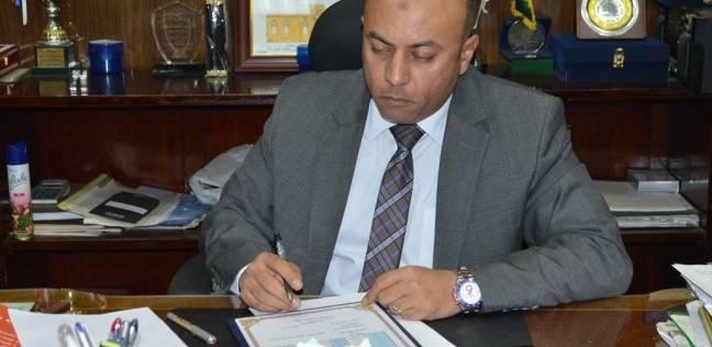 محافظ المنوفية يوجّه بإلغاء إجازات رؤساء الوحدات المحلية في المراكز