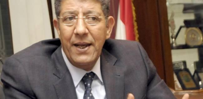 رئيس نادي القضاة: نسبة التصويت في الانتخابات اليوم 6% فقط