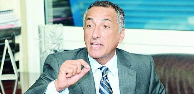 عامر: تداول العملات الأجنبية بين البنوك ارتفعت إلى 14.5 مليار دولار