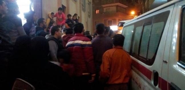 """25 ضابطا من البحث الجنائي للتحقيق في مقتل """"عروس القليوبية"""""""
