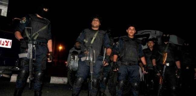 النيابة تنتقل إلى مشرحة زينهم للتحقيق في وفاة شاب بالوايلي