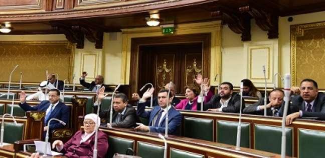 """""""محلية البرلمان"""" تطالب بعرض خريطة الاستثمار على مستوى الوحدات المحلية"""