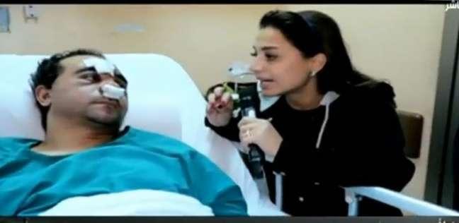 الشاب المصري المُعتدى عليه بالكويت يكشف تفاصيل الواقعة