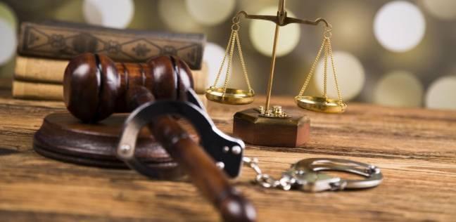 تجديد حبس عصابة بتهمة سرقة قطع غيار السيارات 15 يوما
