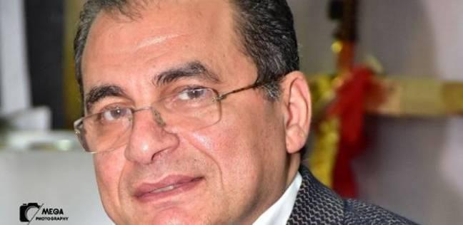"""مخرج """"مسرح مصر"""": الجمهور كامل العدد لثلاثة أسابيع وأفكار جديدة بالعروض"""