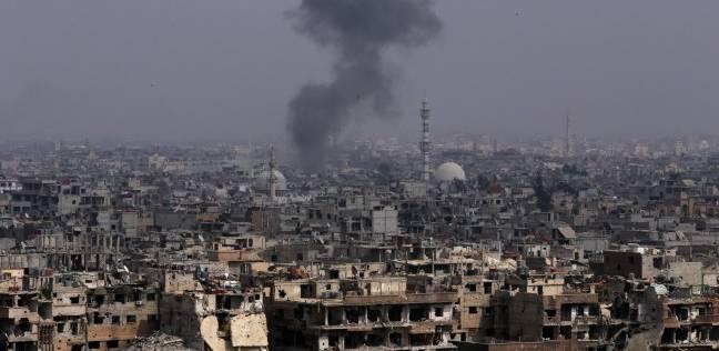 صحف أمريكية: «موسكو وواشنطن» تتفقان مبدئياً على ضرورة إخراج القوات الإيرانية من الأراضى السورية