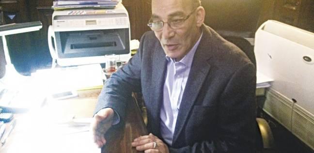 غدا.. افتتاح مركز الخدمات الزراعية الإلكترونية بحضور 5 وزراء