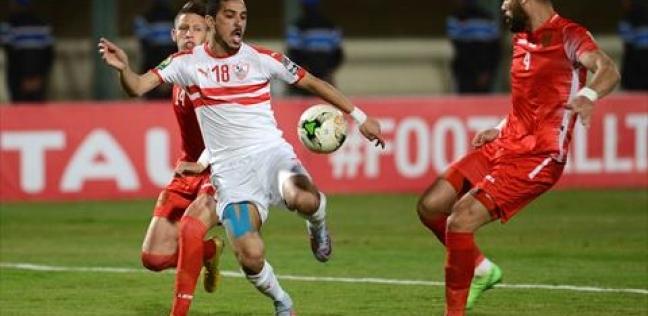 """نبيل الحلفاوي يهنئ الزمالك: """"إن شاء الله تجيبولنا كأس البطولة"""""""