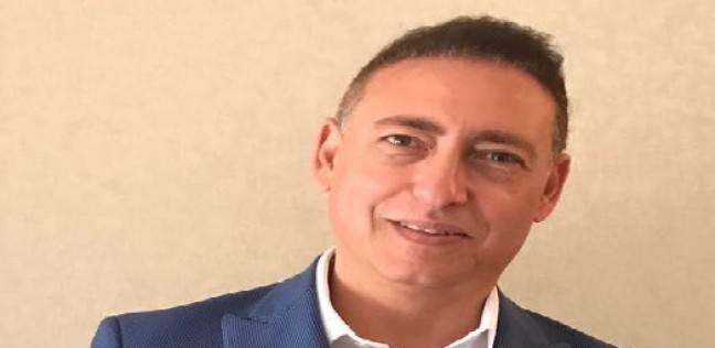 خالد حلمى: «drn» إذاعة شابة تخاطب جميع الفئات العمرية.. ومستعدون للمنافسة بالبرامج الترفيهية