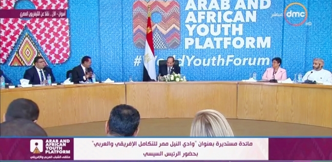 مستشار الاتحاد الأفريقي: روابط تاريخية كثيرة تجمع العرب والأفارقة