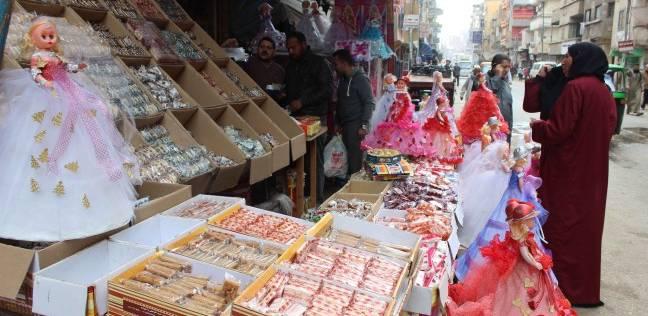 """عناوين منافذ """"التموين"""" لشراء حلوى المولد النبوي.. الكيلو بـ 30 جنيها"""