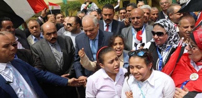 """محافظة الجيزة تعلن حالة الطوارئ استعدادا لأعياد """"شم النسيم"""""""