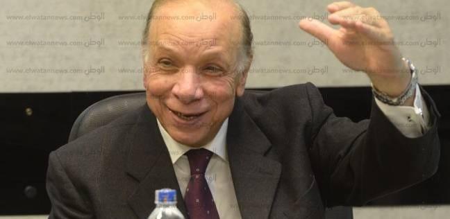 محافظ القاهرة يتفقد الحملة الأمنية بميدان حدائق القبة