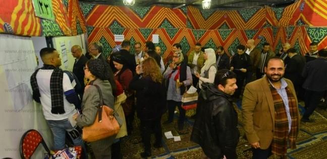 مؤشرات: فوز شبانة وميري وكامل والرمحي بعضوية مجلس الصحفيين