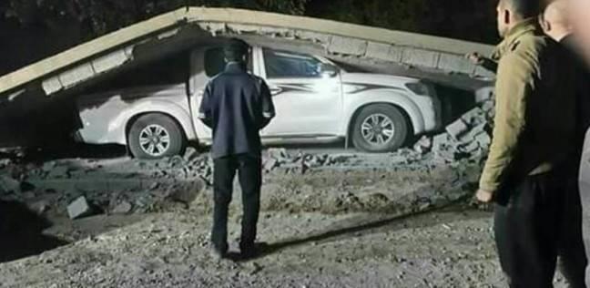 موجز الـ3 صباحا| رواج للسياحة بشرم الشيخ.. وزلزال يخلف 60 قتيلا بإيران