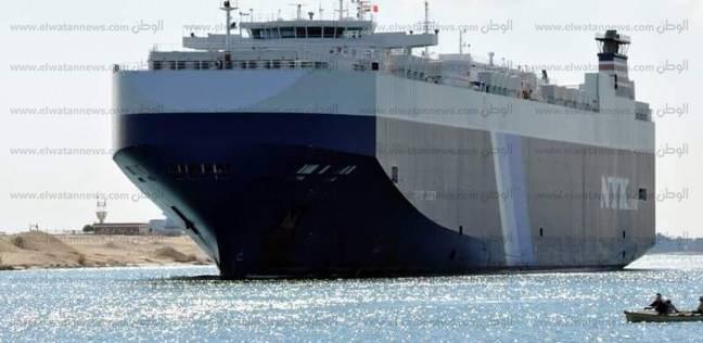 تفريغ 2800 طن حديد وشحن 6200 طن صودا كاوية في ميناء بورسعيد