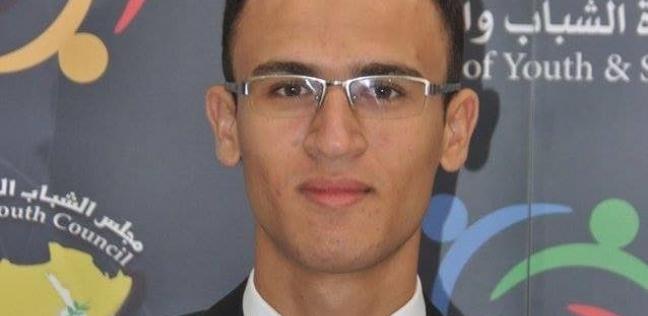 """""""مصري عاشق إفريقيا"""".. أحمد: أرى أهداف منتدى شباب العالم تتحقق أمامي"""