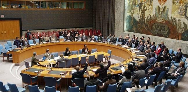 عاجل| مجلس الأمن يدخل مشاورات سرية حول مشروع مصر بشأن القدس