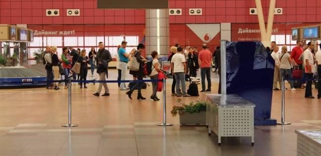 ارتفاع نسبة الإشغال السياحي في مدينة دهب إلى 43%