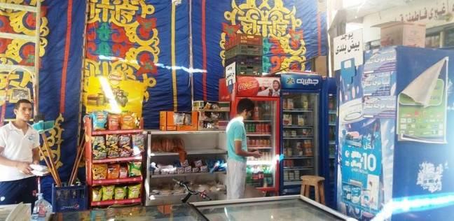 """سكرتير عام محافظة المنوفية يبحث استعدادات تنظيم معرض """"أهلا رمضان"""""""