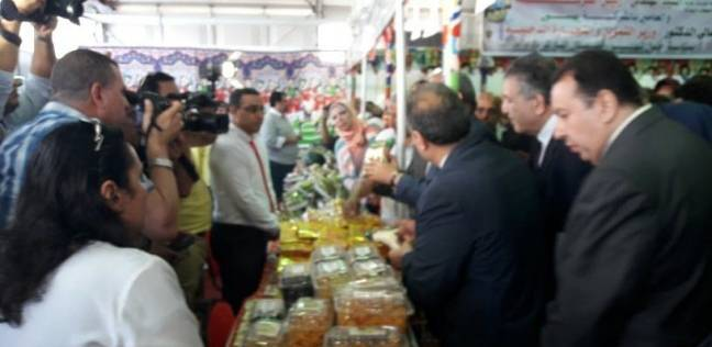 """رئيس """"القنطرة شرق"""": رقابة مشددة على الأسواق لضبط الأسعار"""