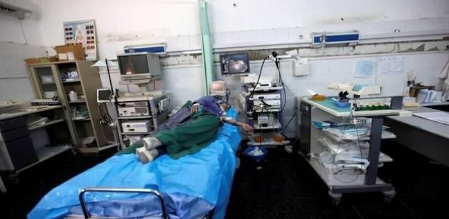 الصحة العالمية: 44% من مستشفيات ليبيا خارج الخدمة