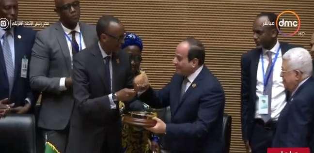 """ملامح اتفاقية التجارة الإفريقية.. """"تخلق سوقا ضخما لأكثر من مليار نسمة"""""""