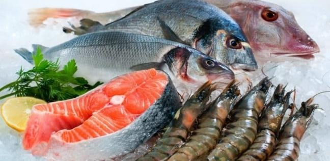 الأسماك من الأطعمة التي تحسن الصحة العقلية