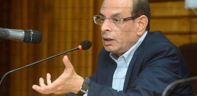 الكاتب الصحفي محمد البرغوثي يعلن ترشحه على منصب نقيب الصحفيين
