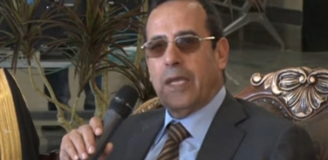 محافظ شمال سيناء: جميع مؤسسات الدولة تهتم بذوي الاحتياجات الخاصة