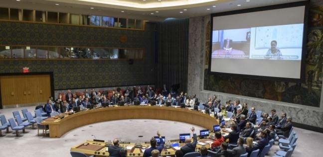 مجلس الأمن يصوّت على مشروعي قرارين لوقف النار في إدلب الخميس