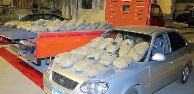 خبير أمني: تشديدات أمنية على مروجي وتجار المواد المخدرة