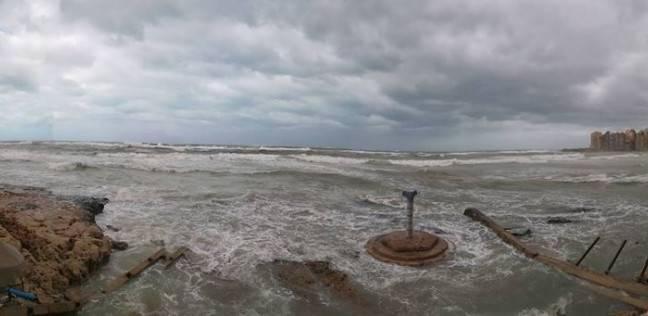 موجة صقيع تضرب محافظة مطروح