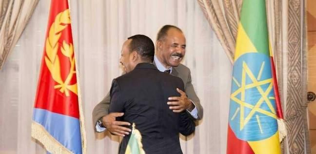 عاجل| إثيوبيا وإريتريا يتفقان على فتح نقط حدودية بين البلدين