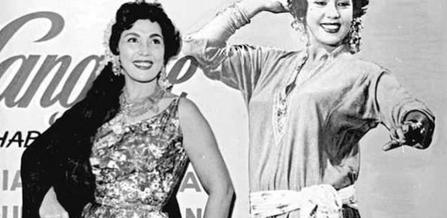 بالفيديو| في ذكرى وفاتها.. تحية كاريوكا تروي ذكرياتها مع الفن والحب