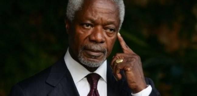 الرئيس الغاني: كوفي عنان سيدفن في غانا يوم 13 سبتمبر
