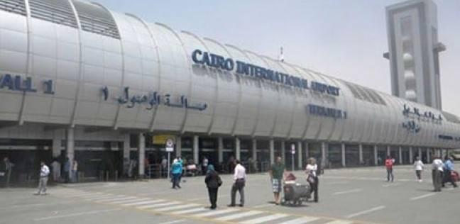 الأمين العام لجامعة الدول العربية يغادر مطار القاهرة إلى إيطاليا