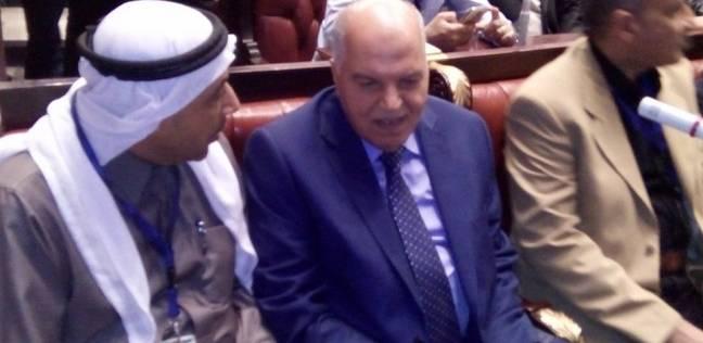 """رئيس """"اتحاد المعلمين العرب"""": نمر بمرحلة تاريخية صعبة"""