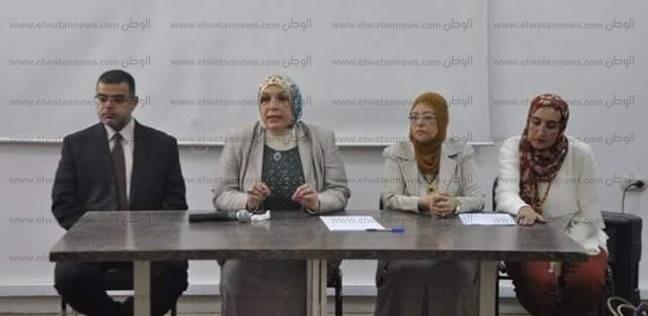 مكتب تنسيق جامعة القناة يستقبل طلاب المرحلة الأولى اليوم